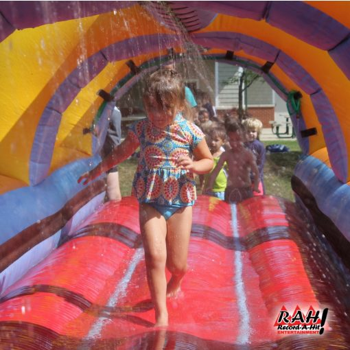 Slip N Slide Record A Hit 06