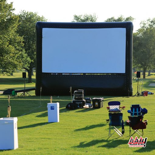 Inflatable-Movie-Screen-15-Record-A-Hit