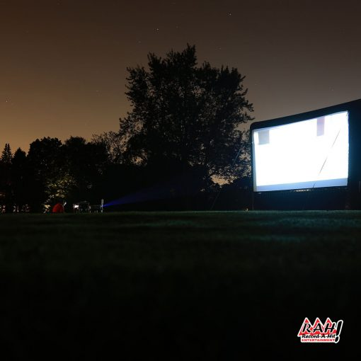 Inflatable-Movie-Screen-20-Record-A-Hit