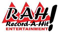 Record-A-Hit Entertainment Party Rental Equipment