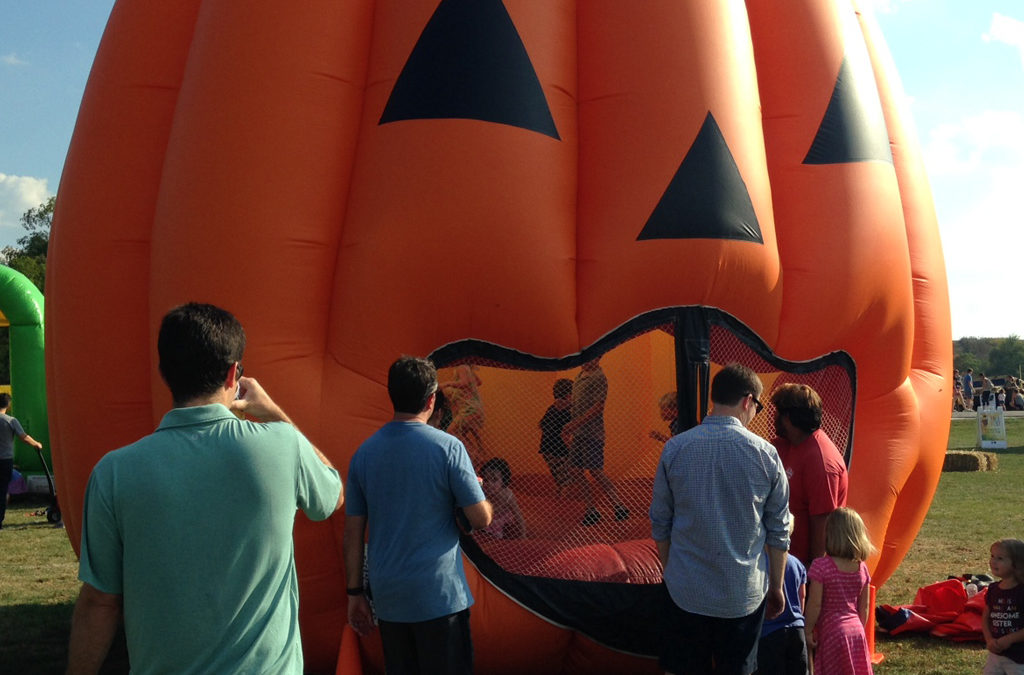 How To Plan A Fall Festival